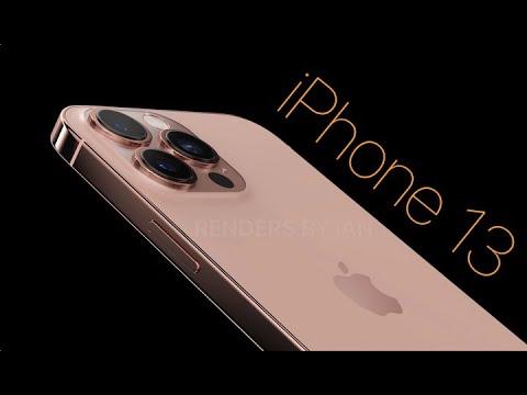 iPhone 13: ULTIME NOVITÀ, PREZZO e DATA
