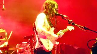 "BIFFY CLYRO ""FLAMMABLE"" @ OLYMPIA PARIS 2017"