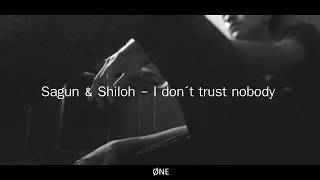 Sagun & Shiloh - I Don't Trust Nobody (Lyrics) | sub. Español