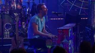 Coldplay - The Best Of Paradise Live