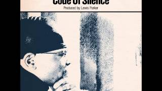 Lil Dap (of Group Home) - Code Of Silence (Remix Instrumental)