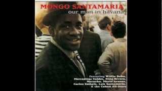 Mongo Santamaría - Jamaicuba (1959)