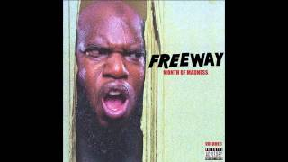 "Freeway - ""Look Around"" [Official Audio]"