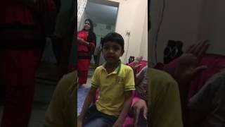 Araf baby singer