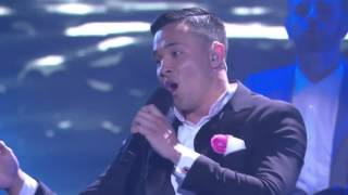 Cyrus Hold Back the River – Live Show 3 – The X Factor Australia 2015