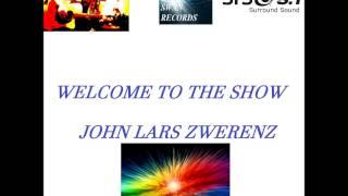 WELCOME - 5.1 SURROUND SOUND - JOHN LARS ZWERENZ