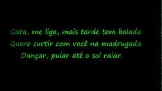 Gustavo Lima-Balda Tche tcherere Tche Tche Lycris