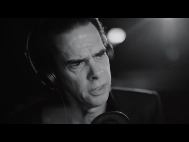 "Video de ""I need you"" de Nick Cave & The Bad Seeds"