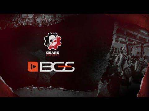 Grande Final! - 5° Campeonato de Gears Esports - Live from BGS!