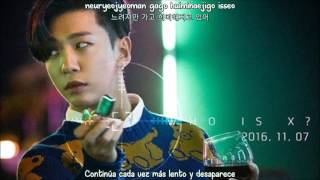 B.A.P - Fermata (Sub Español - Hangul - Roma) HD
