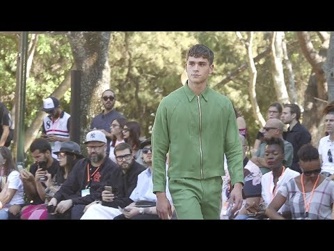 Nair Xavier x Diniz & Cruz | Spring Summer 2018 Full Fashion Show | Exclusive