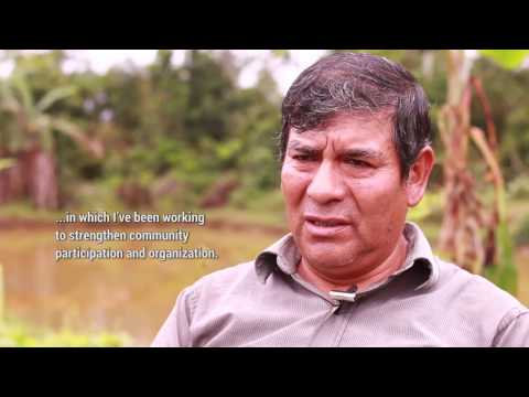 Meet a Conservation Hero: Nemecio Ortiz