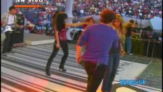 RBD-Y No Puedo Olvidarte(Concierto Exa 2008)