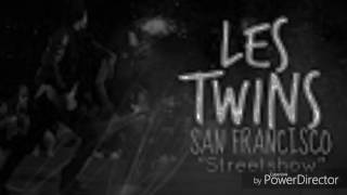 DIDNT KNOW - Digital Farm Animals ( LES TWINS MUSIC) SF Streetshow  2017