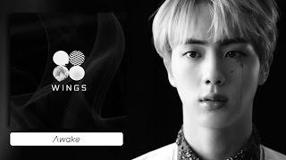 BTS (Jin) - Awake [Legendado PT-BR]