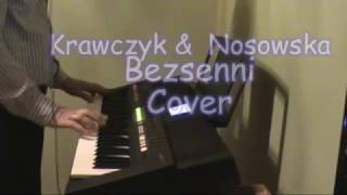 Krawczyk & Nosowska Bezsenni cover