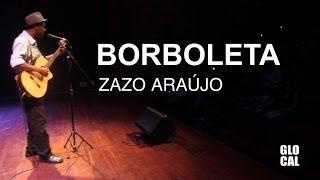 Borboleta   Zazo Araújo