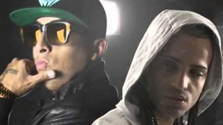 Dimelo Baby - Arcangel ft Ñengo Flow (Original) (Video Music) REGGAETON 2014
