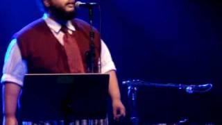 Show Ed Mota em BH 22/11/08 Freegells Music - Dez Mais um Amor.MPG