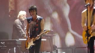 Rolling Stones 'Doom & Gloom' Staples Center 5-3-13 Los Angeles