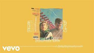 Robokid, phem - Judge Me (Audio)