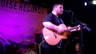 Island Of The Misfit Boy - Front Porch Step LIVE Anaheim, California Chain Reaction