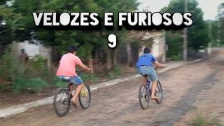 Velozes e Furiosos 9 (bike)