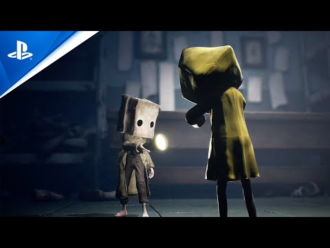 Little Nightmares II - Lost in Transmission Trailer | PS4