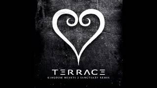 Terrace- Sanctuary (Kingdom Hearts 2 and Utada Hakiru cover)
