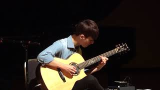 Shape Of You  - Sungha Jung (live)