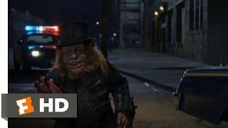 Leprechaun: Back 2 tha Hood (11/11) Movie CLIP - You Hit Like a Wee Lass (2003) HD