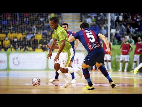 Palma Futsal - Levante UD Jornada 3 Temp 21 22