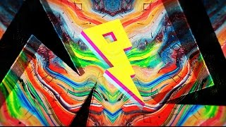 Tritonal & Sj – Hung Up Ft. Emma Gatsby [Lyric Video]