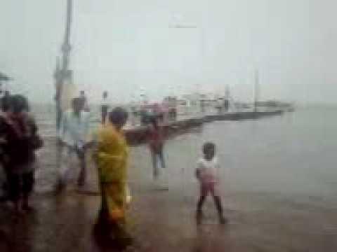 Asif swail Haji ali in mumbay