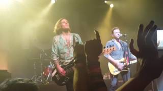 Mcfly - The Heart Never Lies - Anthology Tour, Night 3 - London
