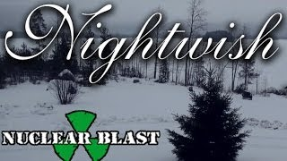 NIGHTWISH - Making of new album 2015; Episode 1: The Cabin (OFFICIAL TRAILER)