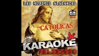 Karaoke Religioso Catolico - Grande Es Tu Nombre