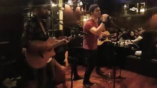 Me Rehuso - Danny Ocean (AIRES cover ACUSTICO)