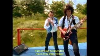 Queen Breakthru (Audio Commentary).[Subtitulado Al Español].{Remasterizado HD}