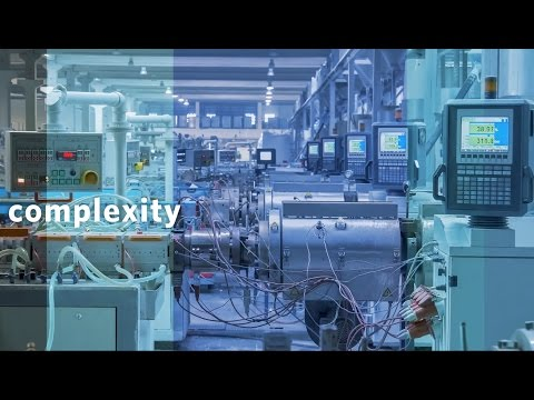 Technology That Loves Complexity