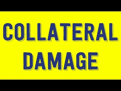 Ethics of Collateral Damage | Philosophy Tube