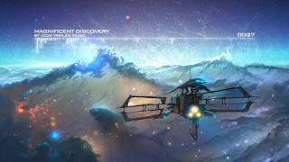 ICON Trailer Music - Magnificent Discovery