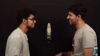 The Chainsmokers - Young (Sing Off vs Kartikeya Misra)   Hootenanny