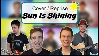 COVER / REPRISE - Sun is Shining (Axwell Λ Ingrosso) w/ lyrics   Alex Normand TV