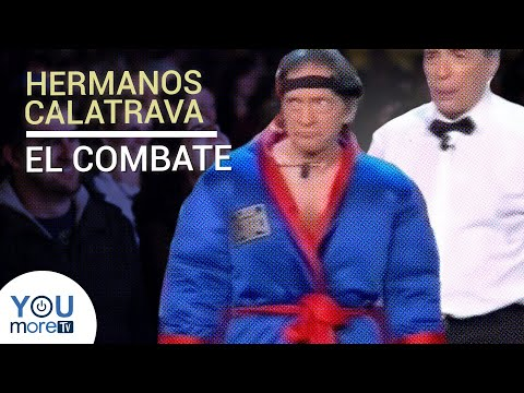 HERMANOS CALATRAVA – EL COMBATE