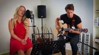 Vart du än går - Niklas Strömstedt (CAPPA akustisk cover)