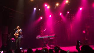 Brian Mcknight - 6, 8, 12 (Live in Amsterdam 2014 January)