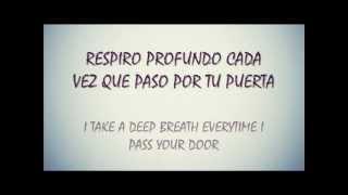 Calvin Harris ft Ellie Goulding - I Need Your Love [Letra Español-English] Lyrics - Subtitulada