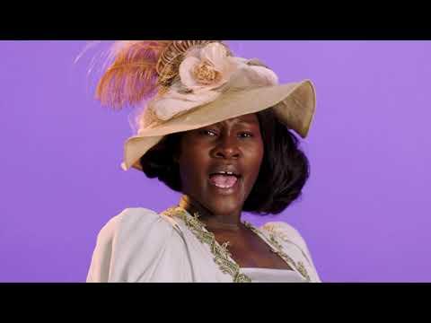 Madam C.J Walker – Världens första kvinnliga self made millionare