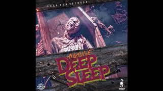 Alkaline - Deep Sleep(OFFICIAL AUDIO)